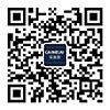 Caimeiju official WeChat QR code
