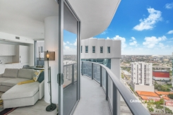 55 SW 9th Street Brickell Heights 2708